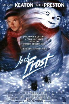 смотреть Джек Фрост