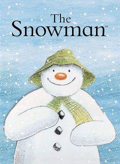 смотреть Снеговик