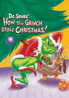 смотреть Как Гринч украл Рождество!