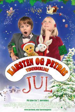 смотреть Чудесное Рождество Карстена и Петры